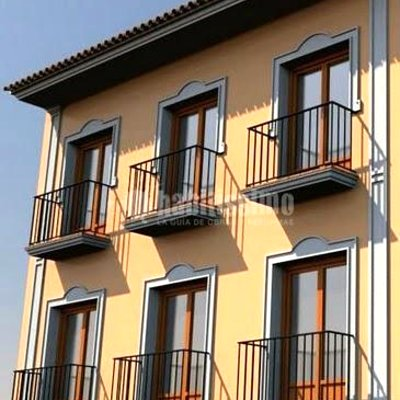 Arquitectos, Licencias Obra, Interiorismo