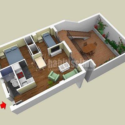 Arquitectos, Estudio Viabilidad, Estudio Obras