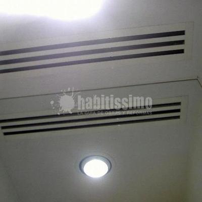Aire Acondicionado, Reforma, Electricidad