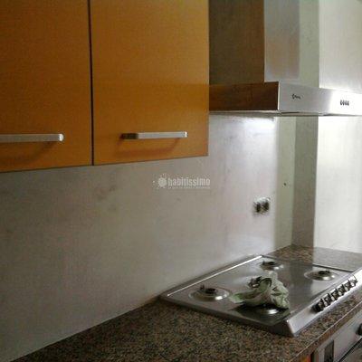 microcemento en paredes de cocina 669098342