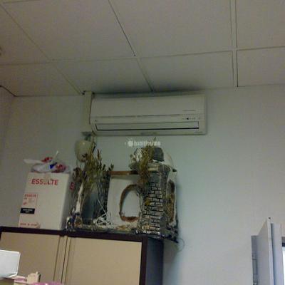 Aire Acondicionado, Incendios, Cámaras Frigoríficas