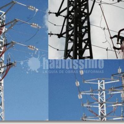Electricistas, Energia Renovable, Instalaciones Eléctricas
