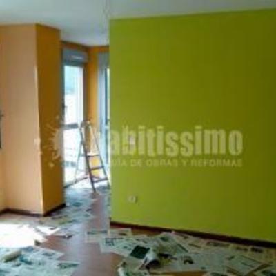 Presupuesto decorar papel pintado en a coru a online for Papel pintado coruna
