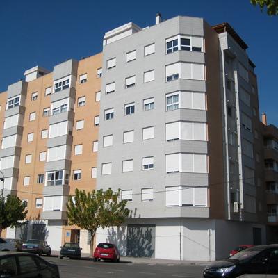 46 viviendas en Burriana (Castellón)