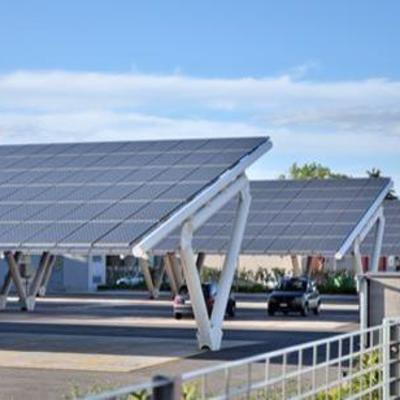 Instalacion de placas solares