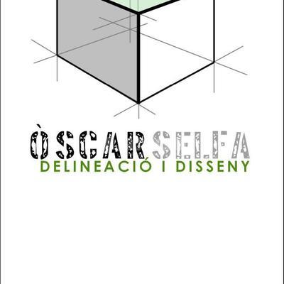 Oscar selfa i perona delineante proyectista alfara del patriarca - Delineante valencia ...