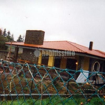 Reformas Viviendas, Chalets, Albañiles