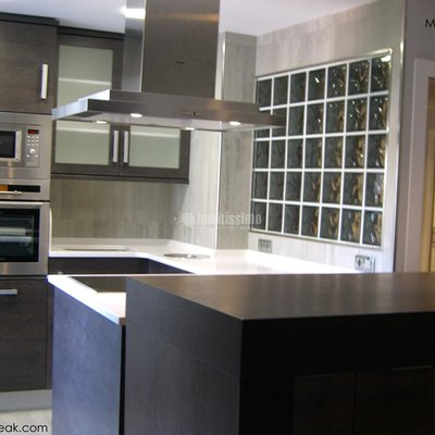Muebles Cocina, Reforma, Interiorismo Decoración