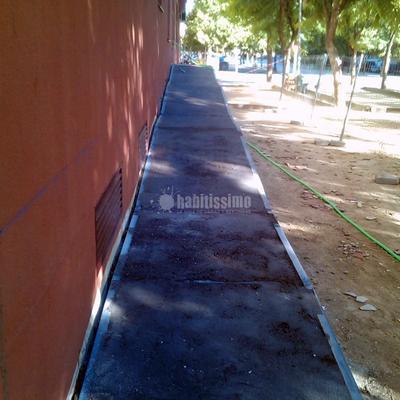 Construcción Casas, Pintura, Materiales Fontanería