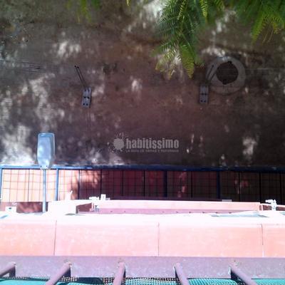 Construcción Casas, Encofrados, Aceras