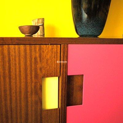 Ebanistas, Diseño Interiores, Diseño Contemporáneo