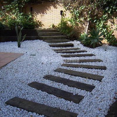 Jardineros, Diseño, Cubiertas Ecológicas