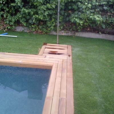 Mantenimiento Piscinas, Jardineros, Mantenimiento Integral