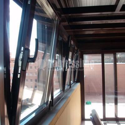 Carpintería Aluminio, Cerramientos, Carpintería Pvc