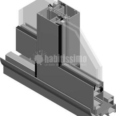 Carpintería Aluminio, Reforma, Carpintería Pvc