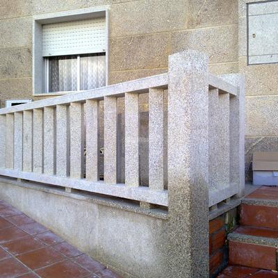 Rehabilitación Fachadas, Construcciones Reformas, Reformas Viviendas