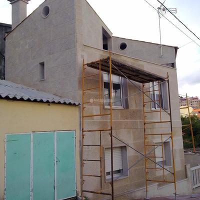 Rehabilitación Fachadas, Restauración Edificios, Impermeabilizaciones