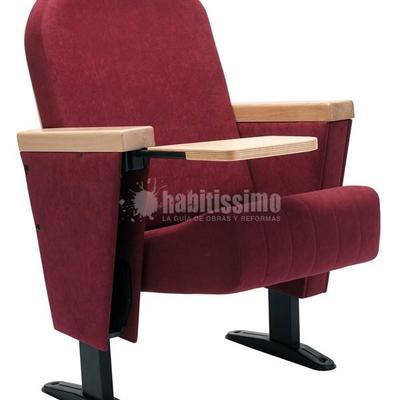 Muebles Oficina, Sillas, Butacas