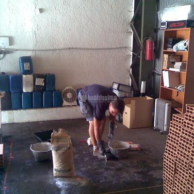Limpieza, Control Plagas, Constructores