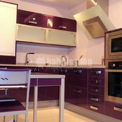 Muebles Cocina, Electrodomésticos, Encimeras Cocina