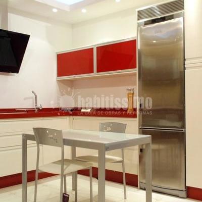 Muebles Cocina, Mesas Sillas Cocina, Encimeras Cocina