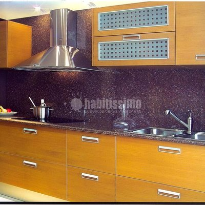 Muebles Cocina, Construcciones Reformas, Diseño Cocinas