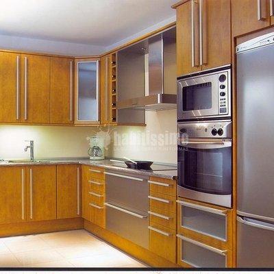 Muebles Cocina, Diseño Cocinas, Mobiliario Hogar