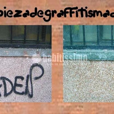 Limpieza, Limpieza Fachadas, Limpieza Graffitis