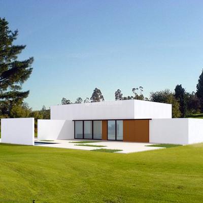 Construcción Casas, Construcción Edificios, Casas Modulares