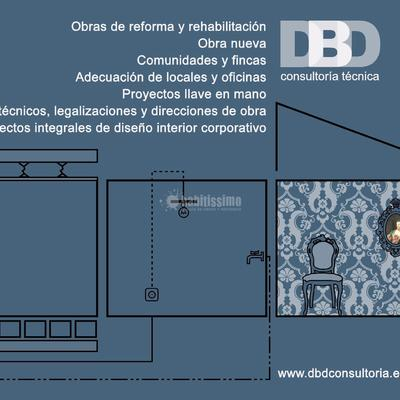 Reformas Viviendas, Arquitectos Técnicos, Reformas Oficinas