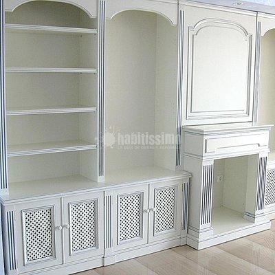 Muebles, Decoración, Armarios