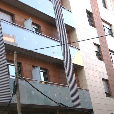 Construcción Casas, Fachadas Ventiladas, Reforma
