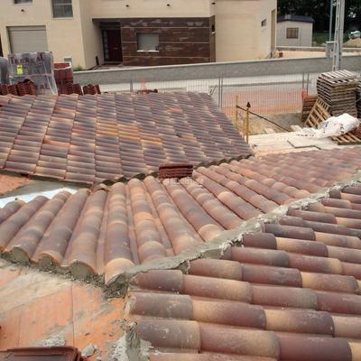 Construcción Casas, Artículos Decoración, Tejados