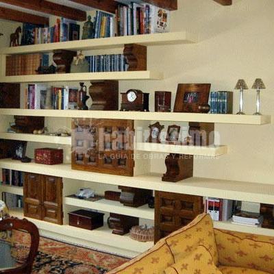 Carpintería Madera, Muebles Medida, Ebanistas