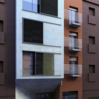 Arquitectos, Arquitectos Técnicos, Infografía 3d