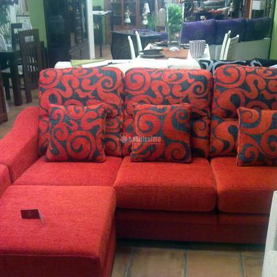 Muebles, artículos decoración, sofás
