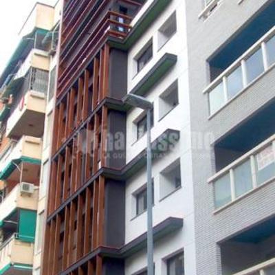 Arquitectos, Asesoramiento Urbanístico, Proyectos Arquitectura