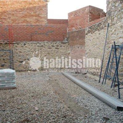 Reformas Viviendas, Construcción Casas, Reformas Baños