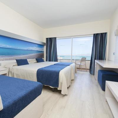 Textiles del Hotel SEA HOTEL en CAN PICAFORT