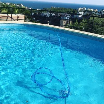 Limpizas piscina