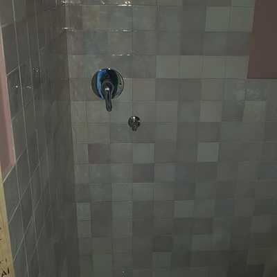 Revestimiento del baño