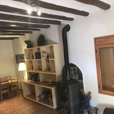 Salón Rural