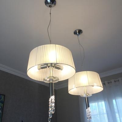 Decoración con Iluminación