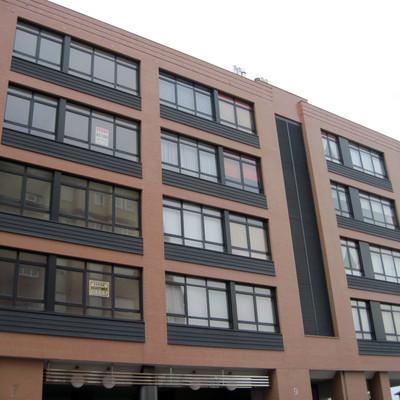 48 viviendas en La Corredoria (oviedo)