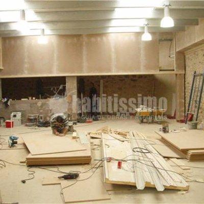Reformas Viviendas, Construcción Casas, Construcción Edificios