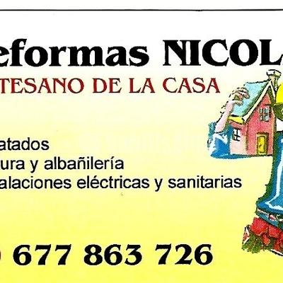 Reformas Viviendas, Materiales Fontanería, Construcciones Reformas