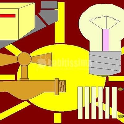 Calefacción, Telecomunicaciones, Electricistas