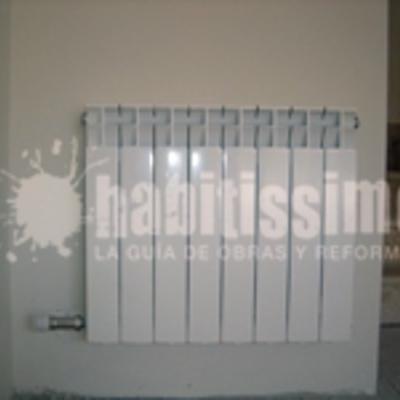 Calefacción, Porteros Automáticos, Electricistas
