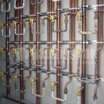 Calefacción, Placas Solares, Materiales Fontanería