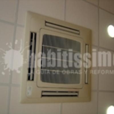 Calefacción, Solar Térmica, Aire Acondicionado